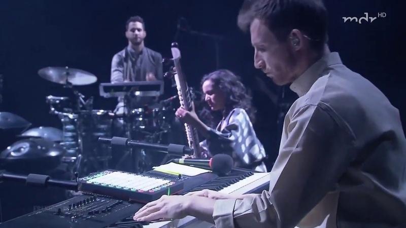 Anoushka Shankar - Land of Gold live at TFF - Rudolstadt - Full concert - High Quality
