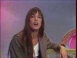Jane Birkin La ballade de Johnny Jane 1977