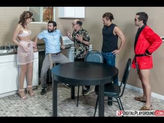 В филадельфии всегда солнечно - порно пародия - the gang makes a porno (как делают порно). part 4 - tiffany watson [pornmir]