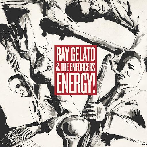 Ray Gelato альбом Energy!