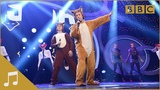 Ylvis The Fox (What Does the Fox Say) - BBC Children in Need 2013 - BBC