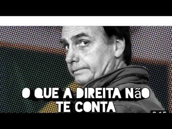 Bolsonaro mente e você acredita! Depois desse vídeo nunca mais diga que não houve ditadura.