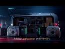 EZ-PRO концепция будущего транспорта от Renault