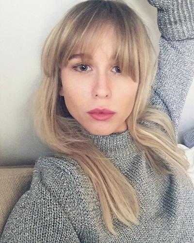 Olia Kuznetsova