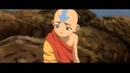 Aang Learns Energy Bending Only Living Lion Turtle