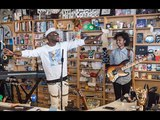 Wyclef Jean NPR Music Tiny Desk Concert
