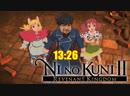 18 Шон играет в Ni no Kuni II Revenant Kingdom PS4 2018