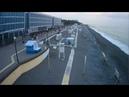 Адлер. Видео пляжа Огонек с квадракоптера. Аренда Жилья. 7-918-207-00-46