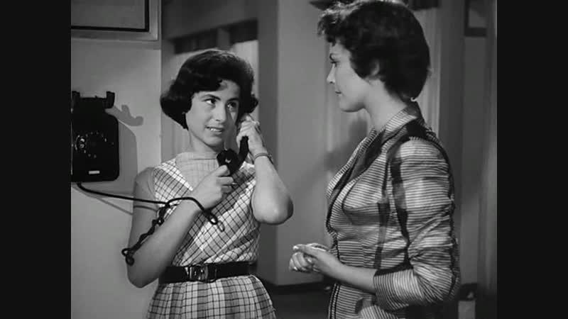 МЫ – ЖЕНЩИНЫ (1953) - комедия. Лукино Висконти, Джанни Франчолини, Альфредо Гуарини, Роберто Росселлини, Луиджи Дзампа 1080p