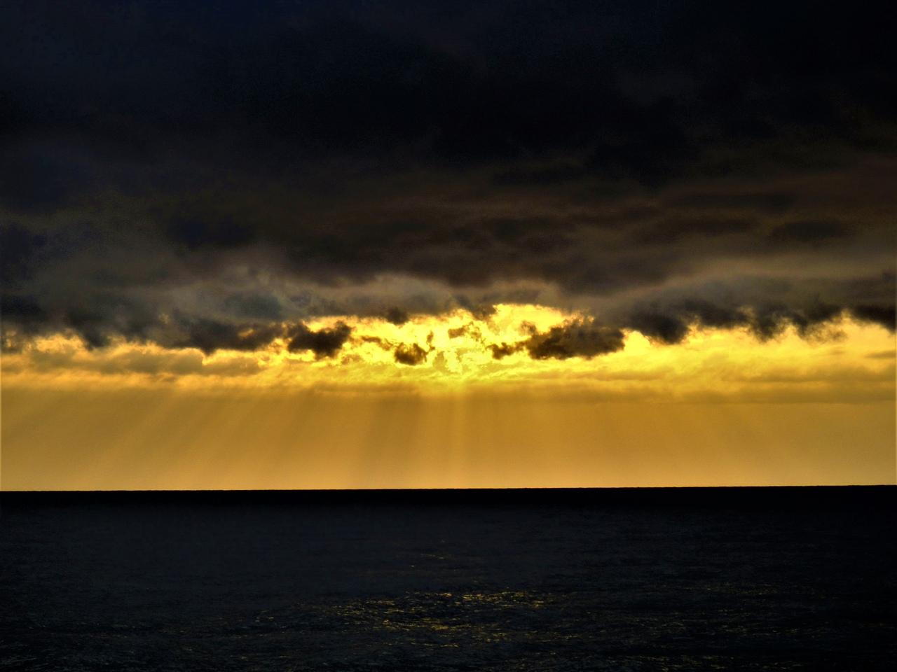 Фото для вас бесплатно / Photo is free for you, p_i_r_a_n_y_a - Закат над морем