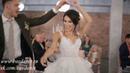 Стильный свадебный танец