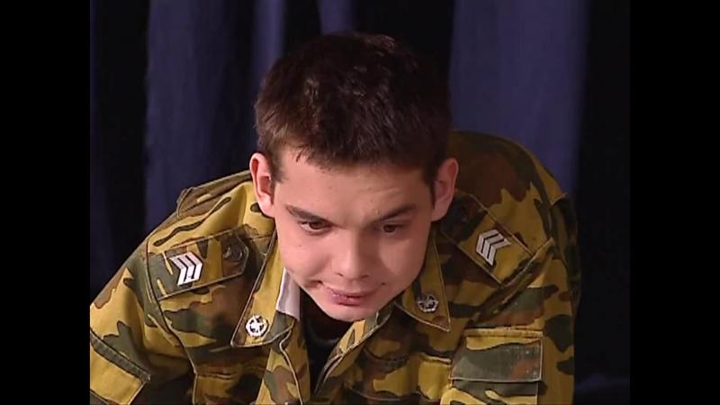 Солдаты 16 сезон 3 серия