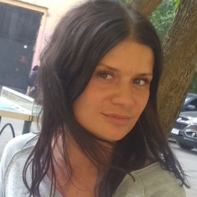Маришка Долгих