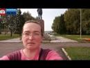 Подсмотрено NEWS/ Обращение от Екатерины Гуляевой/ 06/09/2018
