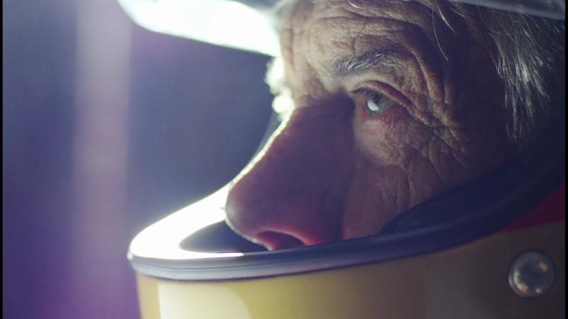 AGV Legends | Caschi da corsa dal 1947