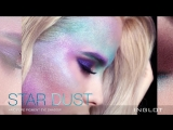 INGLOT AMC Pure Pigment Eye Shadow STAR DUST.mp4