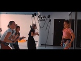 Dance workshop by @VLADASARA Da Beatfreakz feat. Mr Eazi, Seyi Shay &amp Shakka Take Over