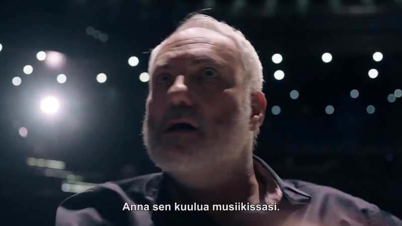 Ким Бодниа и Матлеена Куусниеми Скрипачка Viulisti 2018 - официальный трейлер