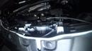 Защита от угона Ford Kuga Замки капота