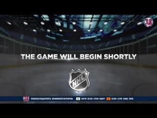 Бостон - Сент Луис (НХЛ)
