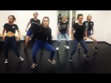 Reggaeton by Olya BamBitta//Carnal&Gaona ft.Farruko-Maliantes En La Disco