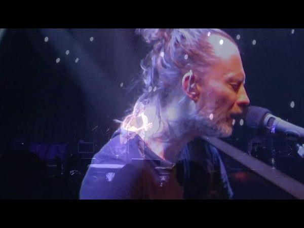 Thom Yorke - True Love Waits (acoustic) | Multicam 2018 (Radiohead live at Rio de Janeiro)