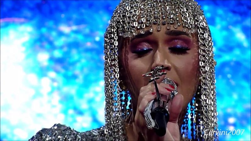 Into Me You See, Katy Perry LIVE, Up Close, Australia Tour, High Quality!