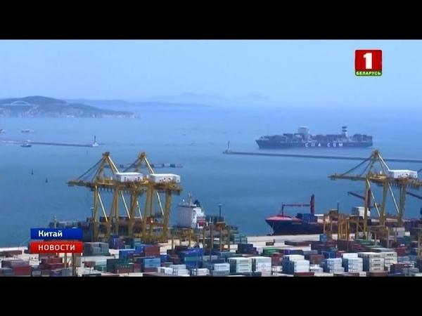 Китай введет ответные пошлины на некоторые американские товары