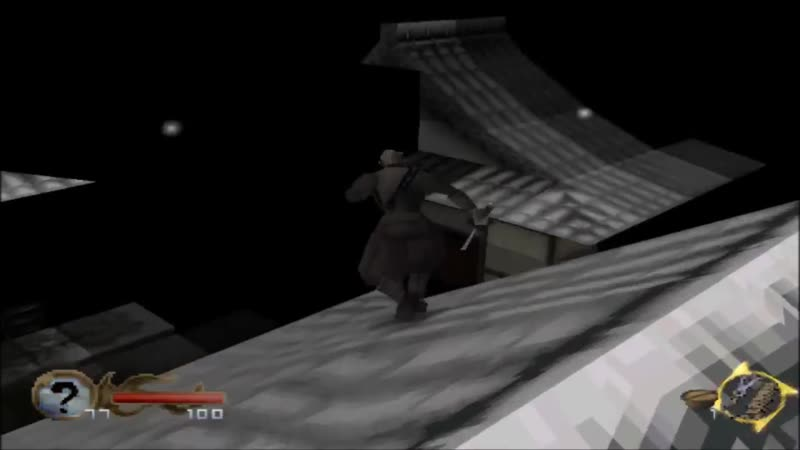 Tenchu- Stealth Assassins Any% [WR] 27-13 (11-49 IGT) by Maki