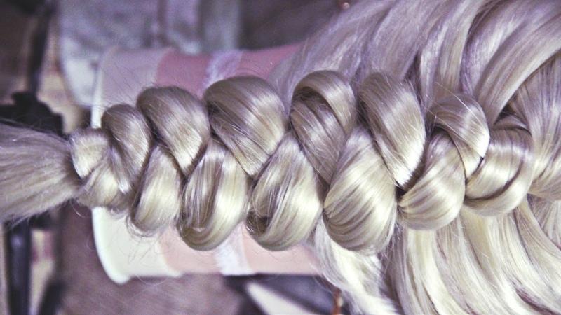 Braid Cedar | Hairstyles by REM | Copyright ©