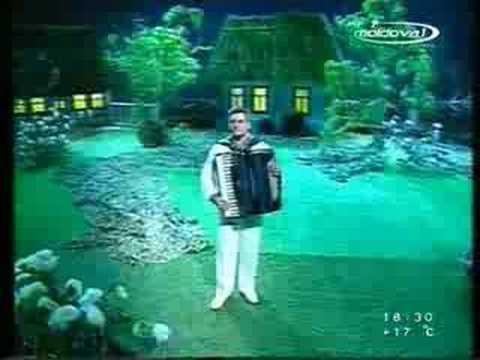 Oleg Antoci- HORA VISULUI MEU