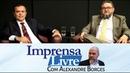Imprensa Livre 1 Bene Barbosa e Marcelo Rocha Monteiro