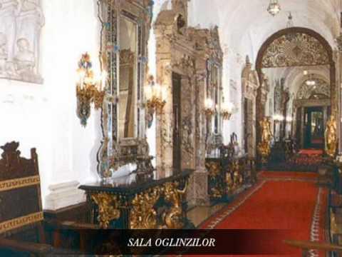 Castelul Peles - Sinaia - Romania.wmv
