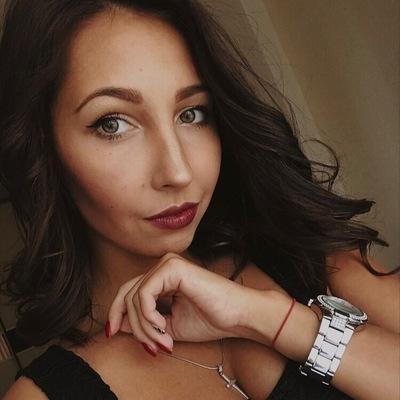 Дарья Шорохова