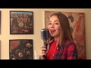 Love Yourself Justin Bieber Connie talbot Cover