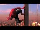 Cena final de Homem-Aranha (2002) DUBLADO HD