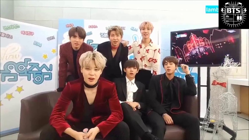 BTS Reaction To Blood Sweat Tears Performane Themselves