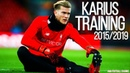 Loris Karius ● Best Goalkeeper Training Warm Up GYM ● 2015 2019 ● HD