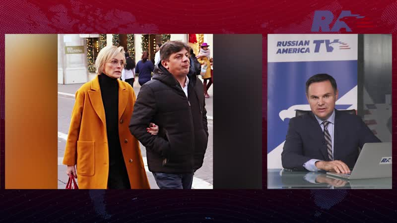 Дочка Трампа и Шарон Стоун обзавелись бойфрендами, а Роберт де Ниро разводится