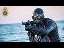 Масштабні навчання водолазів Нацгвардії пройшли в акваторії Чорного моря