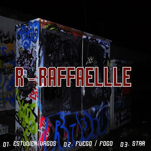 R альбом R / Rafaelle