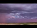 Новый вид облаков на планете. Undulatus Asperatus (Волнисто-бугристые облака)