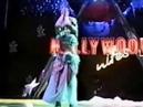 Танец живота в ночном клубе Голливудские ночи, танцует Инна Михедова
