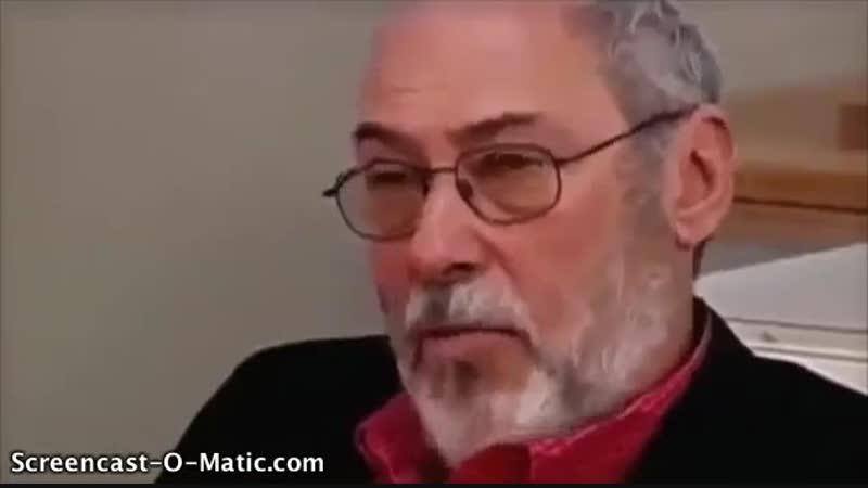Noel Ignatiev Urging White Genocide