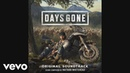 Nathan Whitehead Days Gone From Days Gone Original Motion Picture Soundtrack