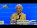МВФ предупредил о спаде инвестактивности в результате торгового спора Китая и США