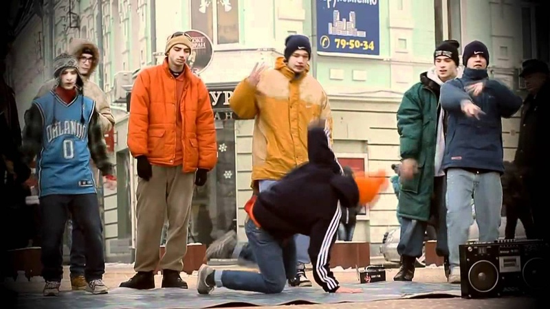 Падваротня - приглашение 28.01.2012 bboys session Хмельницкий
