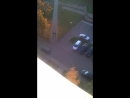 VID_20181016_162804 мои соседи Кузнецова З.Н. проститутка,воровка,живодёрка/перебухала или уже снаркоманилась/ и её жоних Саша.