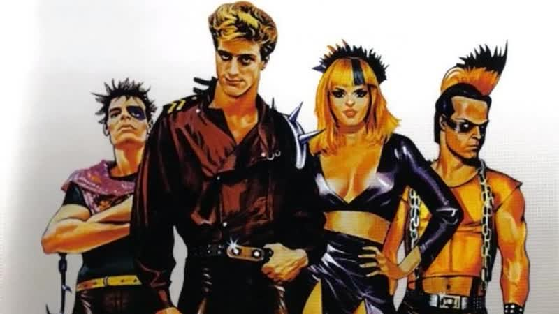 Class Of 1984 HD (engl. subs) (1982)