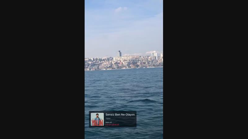 Istanbul 💋